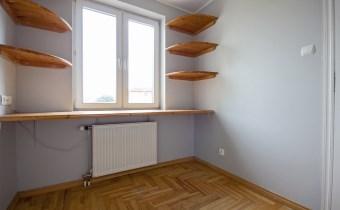 Pokój - sypialnia