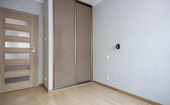 Umoeblowane mieszkanie do wynajęcia